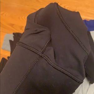 lululemon athletica Pants - Lululemon x SoulCycle leggings